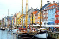 Copenhague en 15 direcciones 'hygge'