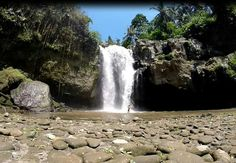 Tegunungan Bali Waterfalls, Outdoor, Outdoors, Outdoor Games, The Great Outdoors