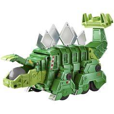 ¡Pásate lo en grande con Garby y el resto de los Dinotrux!
