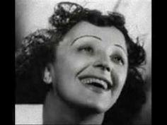 Edith Piaf - Hynme a l'amour - HINO AO AMOR - legendado - YouTube