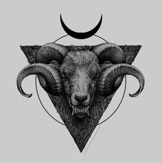 hell satan satanism 666 satanic baphomet satanist satana
