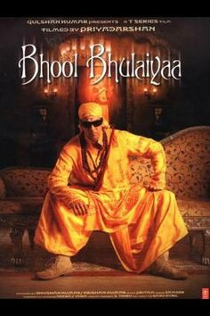 The latest film to join the bandwagon of sequels is Priyadarshan's 'Bhool Bhulaiyaa'. T-Series has already registered the title for the sequel and rumours are that Akshay Kumar is likely to be roped in for second part too. Housefull 4, Tales Of Suspense, Vidya Balan, Thriller Film, Sara Ali Khan, Pre Production, Akshay Kumar, Online Shopping For Women, Box Office