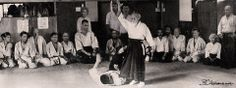 Aikido world