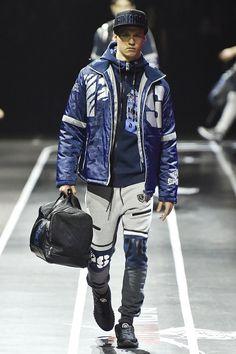 Milano Men Fashion Week: tutti i trend per la prossima stagione – #philipppleinhttp://www.theauburngirl.com/milano-moda-uomo-2017/
