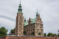 Dänische Kronjuwelen in Kopenhagen  ... #kronjuwelen #schlossrosenborg #kopenhagen #dänemark