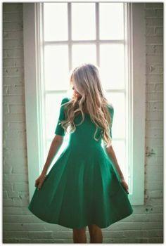 Art Symphony: The Coctail Dress
