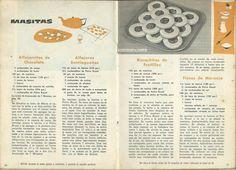 ROYAL - Recetas Económicas Decadent Cakes, Vintage Cooking, Gordon Ramsay, Vintage Books, Cake Cookies, Journal, Sweet, Desserts, Kitchen