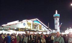 Munich2014 Fair Grounds, Concert, Fun, Travel, Oktoberfest, Viajes, Concerts, Destinations, Traveling