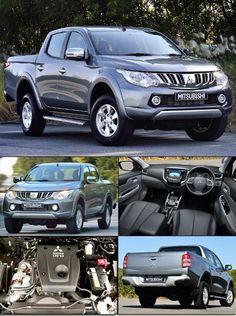 Category Mitsubishi >> Mitsubishi Warrior Pickup Automoviles Japoneses Y De Otros