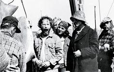 Jaws - behind the scenes