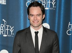 Pin for Later: 10 Actors You Probably Missed in Star Wars: The Force Awakens Bill Hader