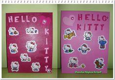 Kitty Stickeres