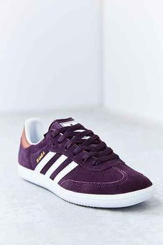 3876737642d6ec adidas Originals Samba Sneaker Pretty Shoes, Cute Shoes, Shoes Sneakers,  Adidas Sneakers,