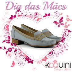 Pezinhos quentinhos e charmosos com #mocassim by #wirth #koquini #sapatilhas #euquero Compre Online: http://koqu.in/1lqg50E