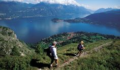 Top 10 Things to Do on a Lake Como Vacation