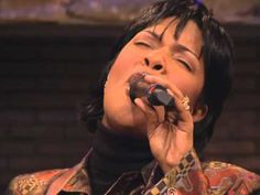 Through It All / Can't Nobody Do Me Like Jesus / Soon and Very Soon (Medley) [Live] - YouTube