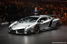 Lamborghini Veneno » Biskvitka.net