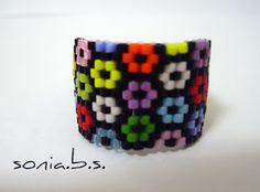 Treasures of Sonia. Handcrafted Jewellery .: Rings.