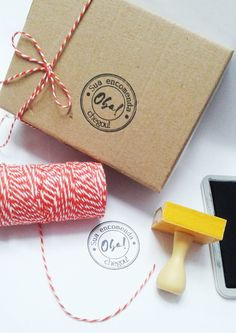 Diy And Crafts, Paper Crafts, Box Packaging, Diy Kits, Gift Wrapping, Place Card Holders, Crafty, Creative, Handmade