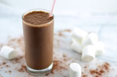 Vegan Frozen Hot Chocolate 3