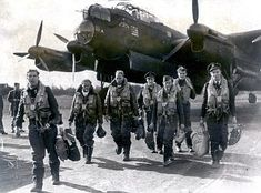 RAF Bomber Command's role during World War Two was to defend the UK and bomb the enemy's airbases, shipping, troops, communications and other industries connected to the German war effort.