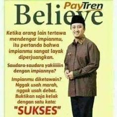 PAYTREN BOGOR DENI: KOMUNITAS PAYTREN BOGOR 085720098624 Bogor, Medan, Surabaya, Jakarta, Instagram