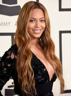 13 Times Beyonce's Hair was The Definition of