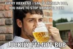 22 Hilarious Beer Memes For National Drink Beer Day