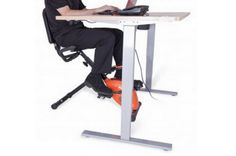 Office Accessories to Help You Get Fit at Work!