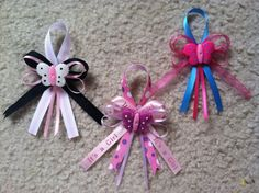 Superior Mixed Butterfly Baby Shower Pins On Etsy, $20.00