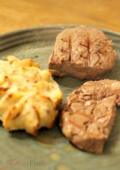 Omaha Steaks Make Great Gourmet Food Gifts This Season