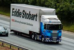 Eddie Stobart Trucks Eddie Stobart Trucks, Commercial Vehicle, Cool Trucks, Buses, Agriculture, Cars And Motorcycles, Britain, Transportation, Aviation