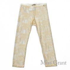 #missgrant LEGGINGS ELEGANTE IN PIZZO. Collezione S/S14 saldi del 50%! #discount