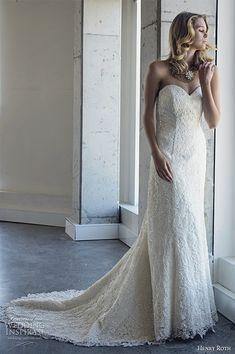 f7cab6c1fa4b 35 Best Henry Roth gowns images | Alon livne wedding dresses, Bridal ...