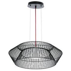 Lustr/závěsné svítidlo EGLO 93985 | Uni-Svitidla.cz Moderní #lustr do interiéru s paticí LED pro světelný zdroj od firmy #eglo, #consumer, #interier, #interior #lustry, #chandelier, #chandeliers, #light, #lighting, #pendants