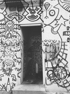 graffiti - berlin