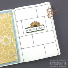 Bullet Journal Memories Page Ideas Use these 5 quick bullet journal layouts the next time that you find yourself short on time. Inspiration for weeklies, dailies, memories pages and. Bullet Journal Vision Board, Bullet Journal Titles, Bullet Journal Month, Bullet Journal Cover Ideas, Bullet Journal Tracker, Bullet Journal Notebook, Bullet Journal Spread, Bullet Journal Inspiration, Bullet Journals