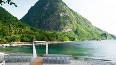 Real Destination Weddings in St Lucia | Viceroy Hotels & Resorts