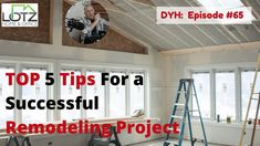 Renovating is an exciting time, but can certainly be a stressful time as well. There are actually 5 points to consider whenever renovating your home. #renovating #chicagohome #lotzofanswers #homeremodel #homeimprovement #houserenovation #housereno #homereno #homerenovations #homerenovation #renovatingourhome #remodelonabudget #scheduling #paintcolor #cabinets