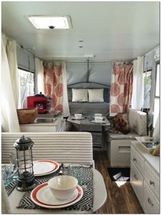 Camper Van Remodel on Budget (46)