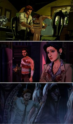 The Wolf Among Us – Episode 4: In Sheep's Clothing