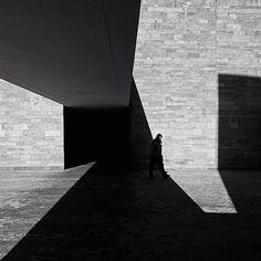 Abstracciones geométricas alrededor de Beirut a través del ojo de Serge Najjar