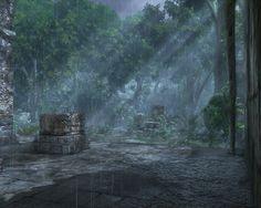16 Best Rain Sceneries Images On Pinterest