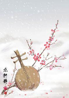 恋上妮的笑采集到古风(74图)_花瓣