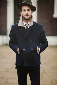 Coats Fashion, Must have