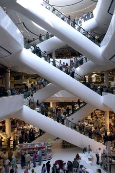 1607c06ba32a Bullring - Shopping centres - Shopping - Things to Do, Attractions and  Hotspots, Visit
