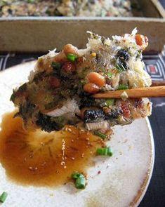 ちょっとちょっと旨いよ♪【納豆のおやき】 by pegupepepe [クックパッド] 簡単おいしいみんなのレシピが250万品