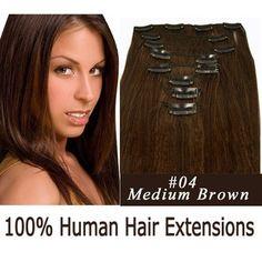 Lavadene Hair Extensions provides 100% Human Clip Hair Extensions service in Sydney, Australia.
