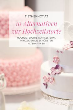 Wedding cake is yesterday: 10 great alternatives to the wedding cake - Standesamt Beer Bar, Keto Diet For Beginners, Just Married, Vanilla Cake, Wedding Cakes, Candy, Fondant, Desserts, Winter Wedding Ideas