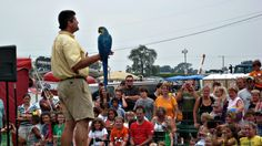 Places to go: Wild World of Animals on N Grand Avenue #Education #Entertainment #FamilyEvent